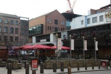 A public consultation has started on policies restricting new bars and clubs opening up in Liverpool.