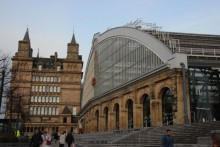 Lime Street Station is back open after a wall of debris fell onto the tracks, causing a nightmare week for commuters.