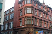 Liverpool's former magistrates court is to be used for a 'live escape game' attraction.