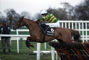 AP McCoy in action. Pic © Citrus Zest / Wikipedia / Creative Commons