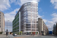 A new student accommodation in the city is to be named after the late former Liverpool and Everton star, Gary Ablett.