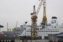Merseyside engineering giant Cammell Laird has secured a multi-million pound ferry contract.