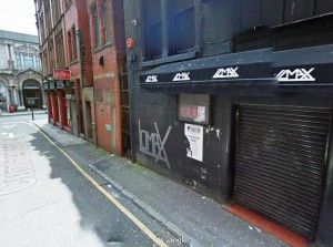 The Lomax in Cumberland Street. Pic © Google Maps