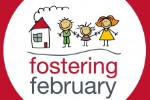 More than a thousand foster families are needed across the North West this year.