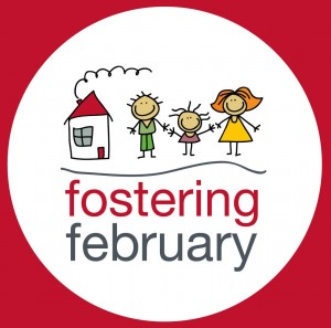 Campaign to target foster carers in Merseyside. Pic  © National Fostering Agency