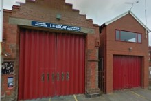 Plans to turn a former lifeboat station in Hoylake into a cinema and restaurant have been unveiled.