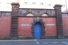 A former Liverpool prison is set to become a hotel and open its doors to the public later this spring.
