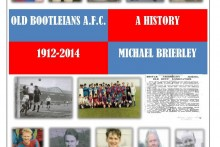 A former player for a 103-year-old amateur football team in Liverpool has written a book exploring the unheralded history of the club.