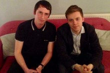 Guardian columnist Owen Jones talks politics with JMU Journalism ahead of May's General Election.