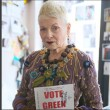 Fashion icon Dame Vivienne Westwood is coming to Liverpool as part of her universities tour in support of the Green Party.