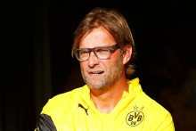 Liverpool appoint German Jurgen Klopp as their new boss, following the dismissal of Brendan Rodgers.