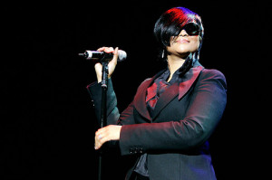 Soul singer Gabrielle. Pic © Stef Chapman / Wikimedia Creative Commons