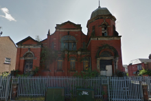 Controversial plans to convert a church into student accommodation have been postponed.