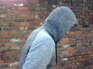 There is now a ban on hoodies covering faces in parts of Sefton.