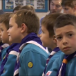 The 6th Bebington Sea Scouts celebrated the oganisation's 70th anniversary this month.