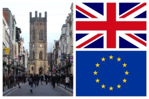 Index only Liverpool street poll on UK EU membership