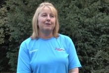 Running club 'Run in Wirral' started five years ago and has gone from strength to strength ever since.