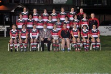 Liverpool's Waterloo Ladies rugby team have continued to dominate, with 55 consecutive league wins.