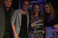 The Clapperboard Youth Project Awards is returning with an Oscars-style ceremony for its 10th Anniversary.