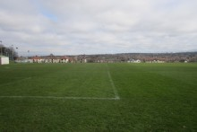 The Football Association may take control of three of Liverpool's public football pitches from next year.