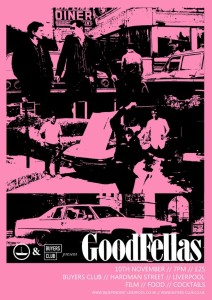 Cult film club to open with Goodfellas © Independent Liverpool