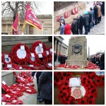Remembrance Sunday 2015. Pics by Ryan Jones © JMU Journalism2
