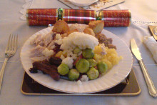 A local woman has organised a free Christmas Day meal for elderly people across Liverpool.