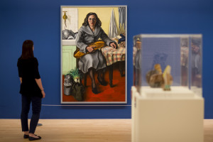 The John Moores Painting Prize, Walker Art Gallery, 2014. Pic © Mark McNulty.