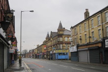 Will developments mean Smithdown Road student community switch to living in the city centre?