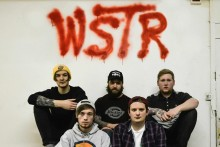 Liverpool punk pop band Wstr have bagged themselves a tour with award-winning group, Neck Deep.