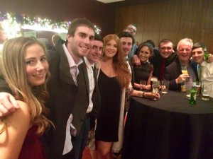 JMU Journalism Christmas Ball 2015
