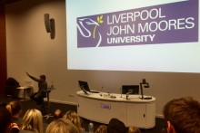 As fears grow over the coronavirus health crisis, LJMU has stopped all face-to-face teaching this semester.