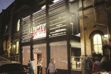 Liverpool's Unity Theatre is hoping for a revamp that will bring the venue into the 21st Century.