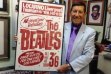 The man who designed posters for The Beatles' local gigs is to create the artwork for the Cavern's 60th birthday.