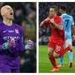 Liverpool lost the Capital One Cup Final as they missed three penalties in a shoot-out after a 1-1 draw against Manchester City at Wembley.