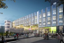 Planning chiefs agree to a new £100 million LJMU campus on Copperas Hill.