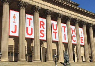 Six people have been charged with offences relating to the Hillsborough disaster, including match commander, David Duckenfield.