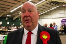Joe Anderson has won another mandate from the public as he remains Liverpool Mayor for a second term.