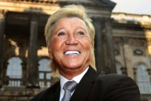 One of the city's most recognisable faces, hairdresser and charity fundraiser Herbert Howe, has died at the age of 72.
