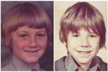 A double murder investigation has been reopened by Merseyside Police more than three decades after the death of two schoolboys.