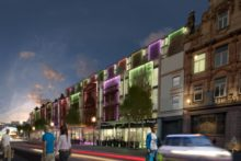 Funding worth £39m has finally been approved for a controversial scheme to redevelop Lime Street.