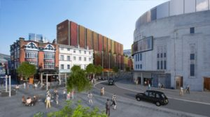 Neptune scheme for Liverpool Lime Street regeneration ©Neptune Developments Limited