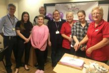 Organisations across Liverpool joined together to support World Prematurity Day.