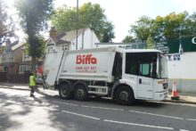 Biffa bin lorries in the Wirral will be getting CCTV installed to catch out drivers who endanger lives.