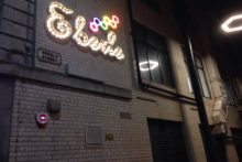 Liverpool's LGBT quarter has undergone a complete revamp inspired by the iconic Wizard of Oz movie.