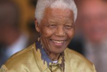 Plans for a memorial to commemorate Nelson Mandela in a Liverpool Park are moving forward.