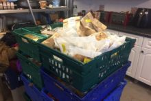 Merseyside businesses have joined forces over the school half term to ensure children do not go hungry.