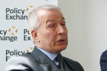 Birkenhead MP Frank Field calls on Wirral Council to help families affected by the new lower Benefit Cap.