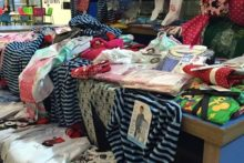Pyjama Party Liverpool was set up in response to the growing number who are left homeless this Christmas.