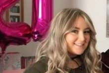 A Bootle woman is spending her 21st birthday money on donating essential items to rough sleepers.